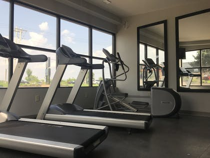 Fitness Facility | Country Inn & Suites by Radisson, Syracuse North, NY