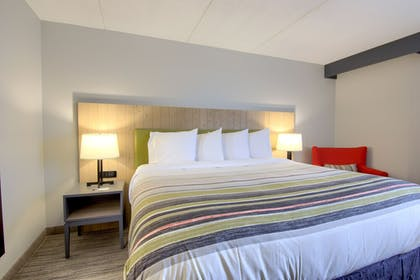 Guestroom | Country Inn & Suites by Radisson, Syracuse North, NY