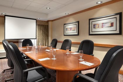 Meeting Facility | Hampton Inn Denver West Federal Center