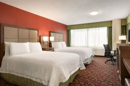 Guestroom | Hampton Inn Denver West Federal Center