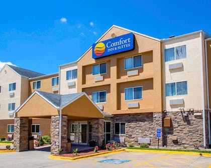Featured Image | Comfort Inn & Suites