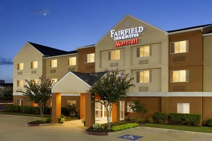 Featured Image | Fairfield Inn & Suites Bryan College Station