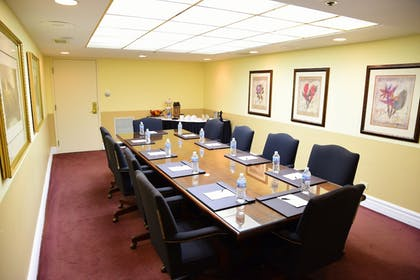 Meeting Facility | Holiday Inn Express Naperville
