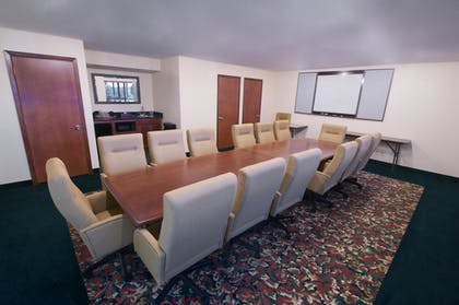 Meeting Facility   Best Western Plus Orchid Hotel & Suites
