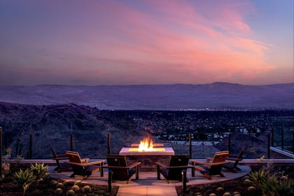 Mountain View | The Ritz-Carlton, Rancho Mirage