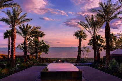 View from Hotel | The Ritz-Carlton, Rancho Mirage
