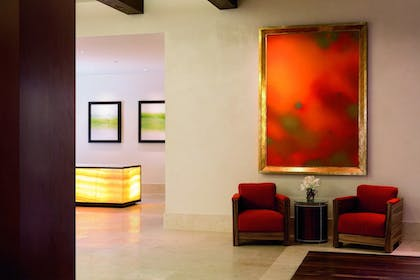 Hotel Interior | The Ritz-Carlton, Rancho Mirage