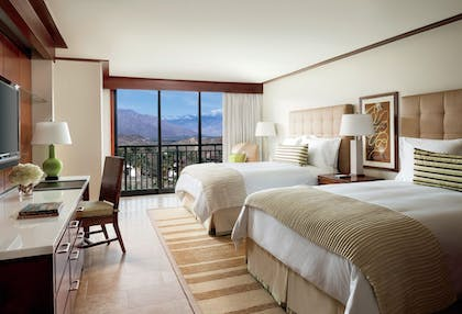 Guestroom | The Ritz-Carlton, Rancho Mirage