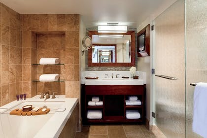 Bathroom | The Ritz-Carlton, Rancho Mirage