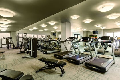 Fitness Facility | The Ritz-Carlton, Rancho Mirage
