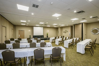 Meeting Facility | Wyndham Garden Fresno Yosemite Airport