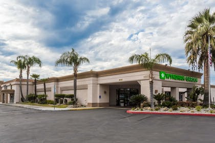 Featured Image | Wyndham Garden Fresno Yosemite Airport