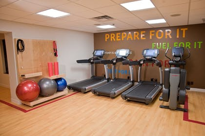 Fitness Facility   Sheraton Westport Chalet Hotel St. Louis