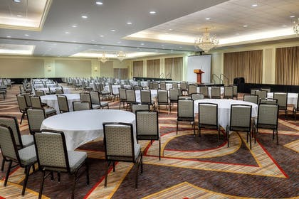 Meeting Facility   Sheraton Westport Chalet Hotel St. Louis