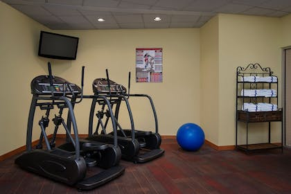 Fitness Facility | Best Western Lake Buena Vista - Disney Springs® Resort Area