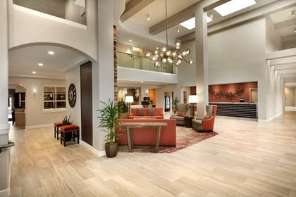 Interior Entrance | Embassy Suites by Hilton Temecula Valley Wine Country