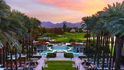 Featured Image | Hyatt Regency Scottsdale Resort and Spa at Gainey Ranch