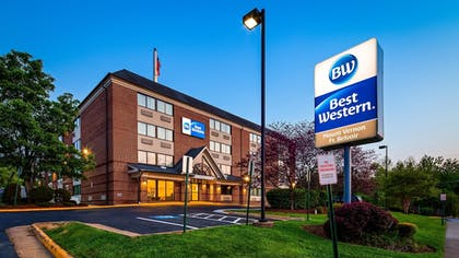 Featured Image | Best Western Mount Vernon/Ft. Belvoir