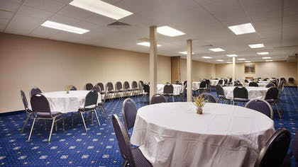 Ballroom | Best Western Mount Vernon/Ft. Belvoir