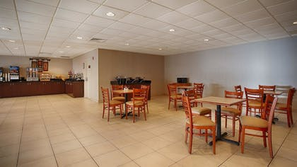 Restaurant | Best Western Mount Vernon/Ft. Belvoir