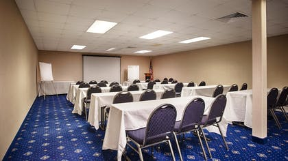 Meeting Facility | Best Western Mount Vernon/Ft. Belvoir