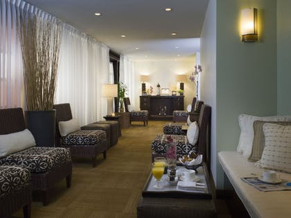 Spa Reception | The Mayfair at Coconut Grove