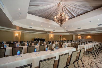 Meeting Facility | The Mayfair at Coconut Grove