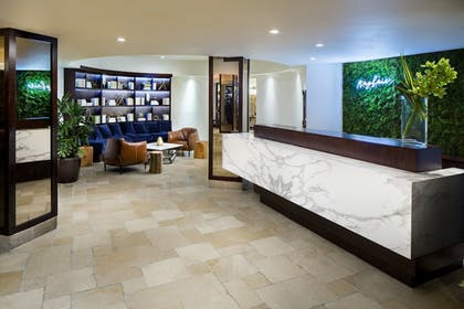 Lobby | The Mayfair at Coconut Grove