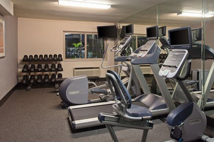 Fitness Facility | Holiday Inn Express Colton-Riverside North