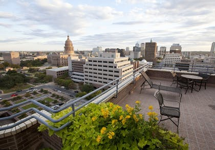 View from Property | DoubleTree Suites by Hilton Austin