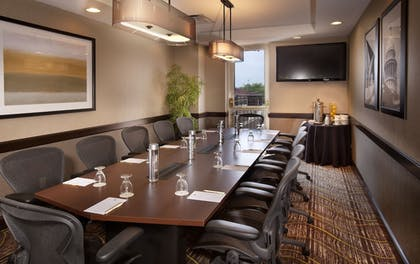 Meeting Facility | DoubleTree Suites by Hilton Austin
