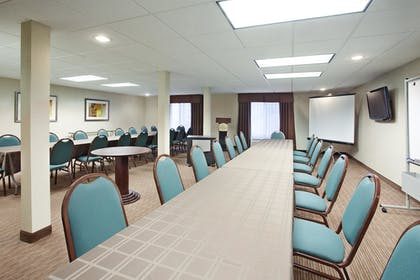Meeting Facility | Best Western Plus Marina Shores Hotel