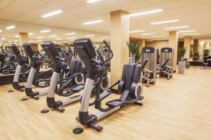 Gym | Hyatt Regency Grand Cypress