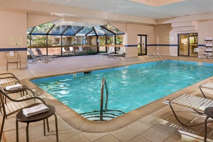 Sports Facility | Courtyard by Marriott Baltimore Hunt Valley