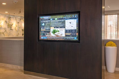 Television | Courtyard by Marriott Baltimore Hunt Valley