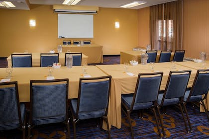 Meeting Facility | Courtyard by Marriott Baltimore Hunt Valley