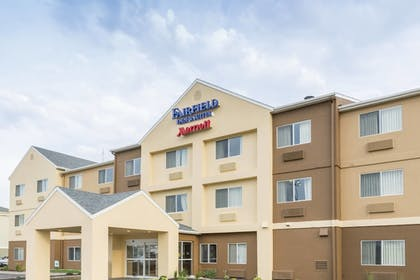 Featured Image | Fairfield Inn & Suites Lincoln
