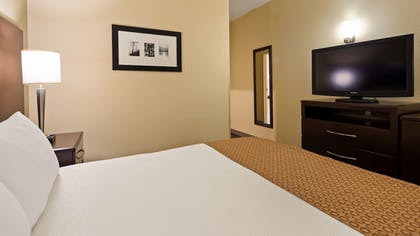 Room | Best Western Plus Plaza by the Green