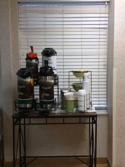 Coffee Service | Quality Inn