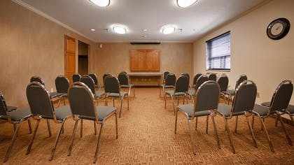 Meeting Facility | Best Western Davison Inn