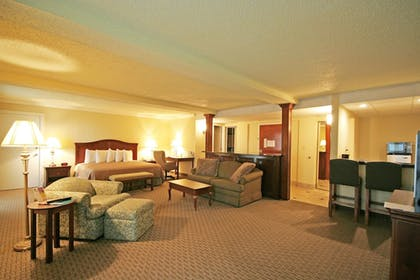 Guestroom | Best Western Plus Burlington