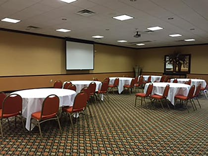 Meeting Facility | Best Western Plus Burlington