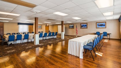 Meeting Facility | Best Western Kodiak Inn And Convention Center