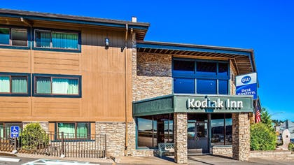Featured Image | Best Western Kodiak Inn And Convention Center