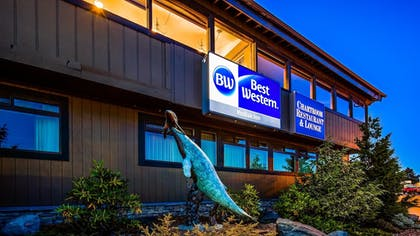 Exterior | Best Western Kodiak Inn And Convention Center
