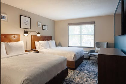 Guestroom | Four Points by Sheraton Orlando Convention Center