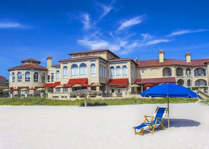Beach | The Lodge and Club at Ponte Vedra Beach