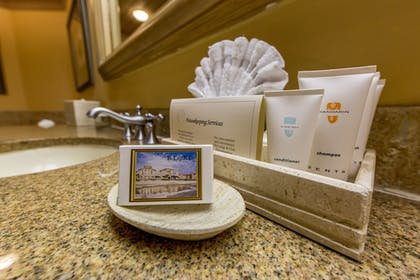 Bathroom | The Lodge and Club at Ponte Vedra Beach