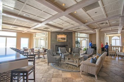 Hotel Lounge | The Lodge and Club at Ponte Vedra Beach
