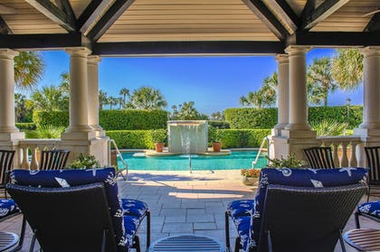 Spa   The Lodge and Club at Ponte Vedra Beach